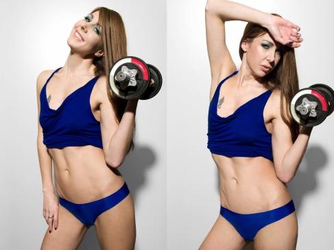 fitnessgirl